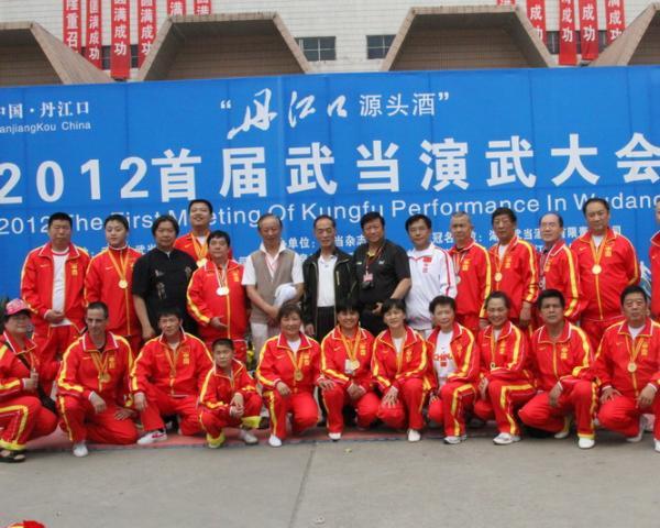 3、张山(左6)、江百龙(左5)、潘小杰(左7)