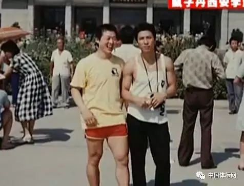 """肖关纪荣获2013—2016全国群众体育先进个人""""荣誉称号"""""""