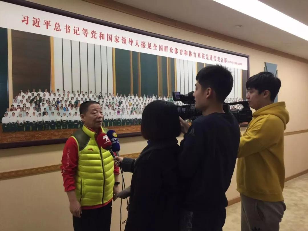 【视频】侠骨柔情、剑胆琴心——致敬国家武术散打队总教练张根学!